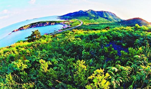 目前青岛市只有一个国家5a级景区——崂山风景区.