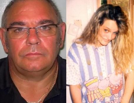 幼女乱伦_英国男子与亲生女儿乱伦16年育有3子 被判4年(图)