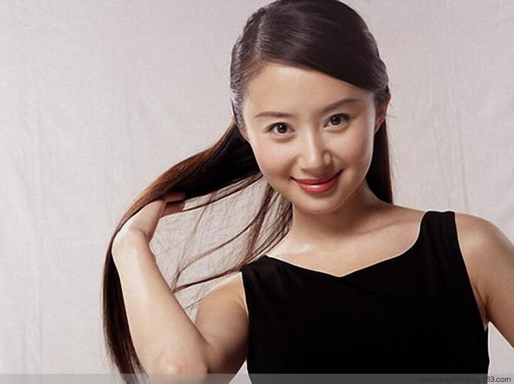 网评全球50大最美女明星出炉 杨幂排名35全智