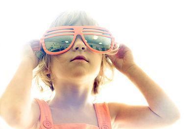 儿童太阳镜低价不靠谱