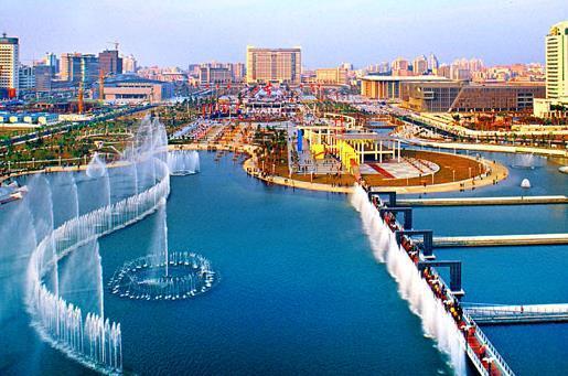 中国最富18城市排行榜新鲜出炉 北上广落榜