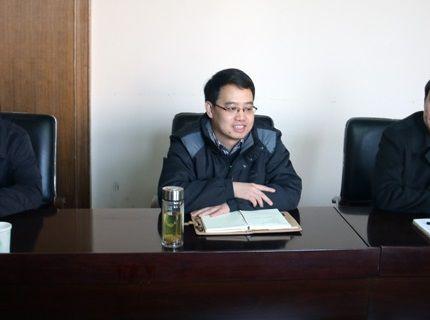 河北高碑店原市长李雄鹰涉嫌带病提拔上任未