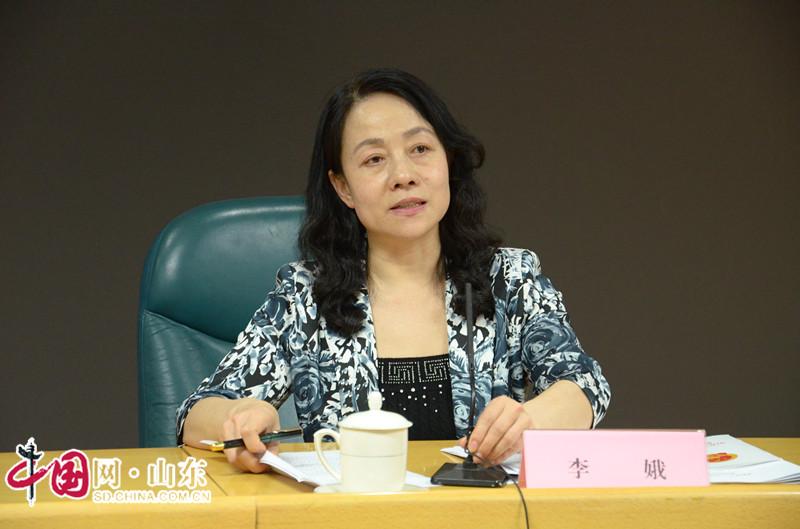 《山东省行政执法监督条例》5月1日实施 别拿