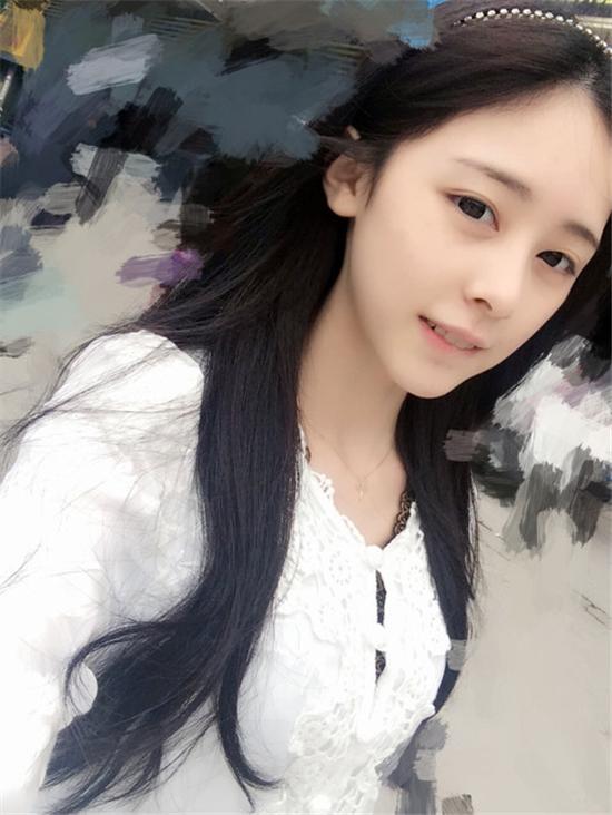 【组图】厦大校花程熙媛私照曝光