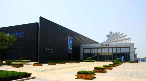 青岛奥帆博物馆