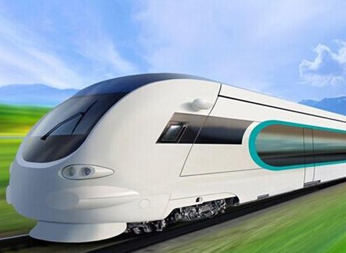 郑万高铁将开工建设时速可达350公里 高铁路线图曝光