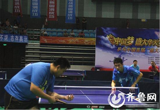 中国举办价格乒乓超级挑战赛-体育世界-聊城宋夹城保龄球全国