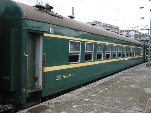 日照莒县新增两列旅客列车 直达威海青岛(图)