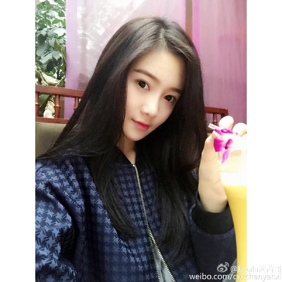 2014年夏天录制过湖南卫视《天天向上》中国美女地理