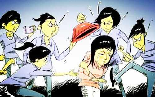 中国网山东评论:拒绝校园暴力 自救教育同样刻不容缓
