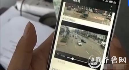 德州女司机驾驶三轮车肇事逃逸 遭微信通缉后自首