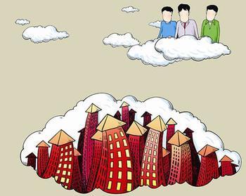 7月楼市整体依然火热 二手房价格指数连涨三月
