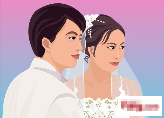网友晒娶妻成本 九个城市被称娶不起老婆的城市(图)