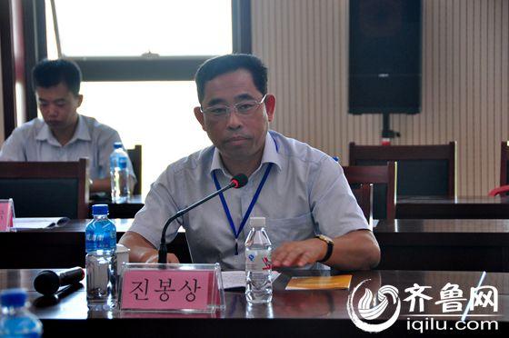 靳奉祥:抓住中韩自贸机遇 实现人才与经济发展双跨越
