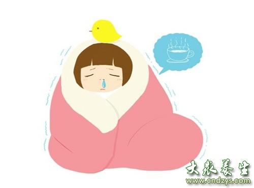 区分普通感冒与病毒性感冒-中国网视频比基尼舞性感美女热要闻图片