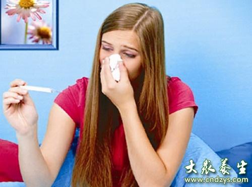区分普通感冒与病毒性感冒-中国网要闻炮小狗性感+直播间图片
