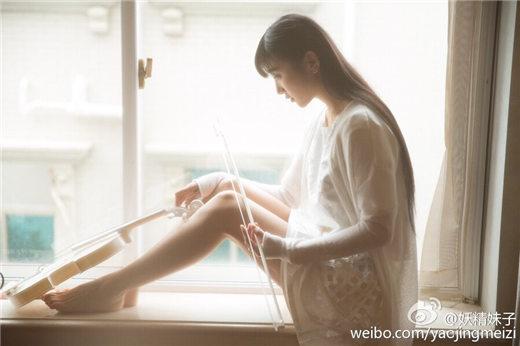 最美初中校花图片 - 中国最美的素颜校花