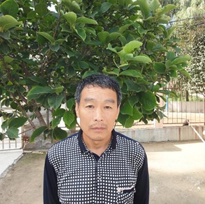 李海圣——百位书画艺术传播大使专题报道