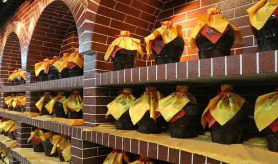 特别是在1999年3月,原山东省花冠酒厂改制为花冠酒业有限公司以后