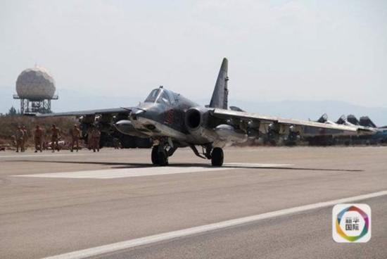 俄罗斯空袭is都用了哪些飞机 - 中国网要闻 - 中国网