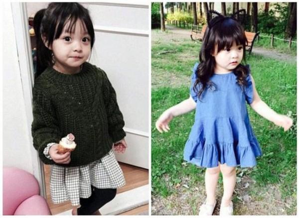 """据英国《每日邮报》10月28日报道,近日,三岁日韩混血小萝莉Jae-eun成为网络最新小明星,海量萌照迷倒众多网民,目前已吸引了27.2多万名粉丝。  Jae-eun出生于2011年11月11日,爸爸是韩国人,妈妈是日韩混血,她的父母分享了她的众多生活美照,照片在日本乃至亚洲网络很快走红。日本媒体称,她迷人可爱的笑脸、明亮的大眼睛简直让人""""无法抵御""""。   照片中,有小萝莉依偎着小兔子的熟睡照,手捧小蛋糕的吃相照,带猫耳发饰的萌照,装在鲨鱼状睡袋的美照,还有扎着小辫子的小萝莉和"""