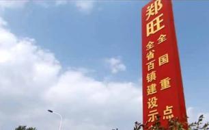 最美乡镇——临沂郑旺