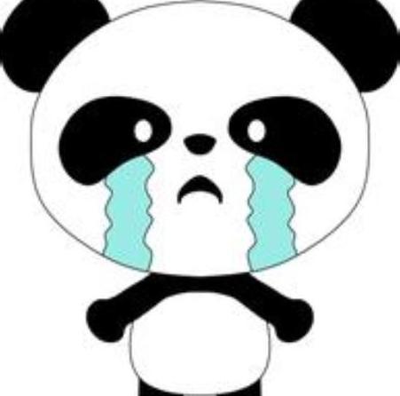 大熊猫下山被犬欺 村民相救得以脱身(组图)