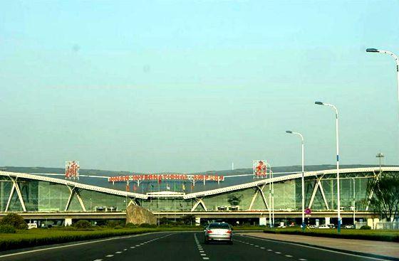 济南—沈阳航线外