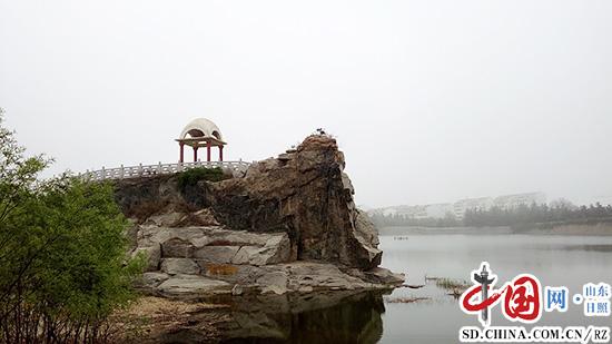 宁阳碧霞云海风景区