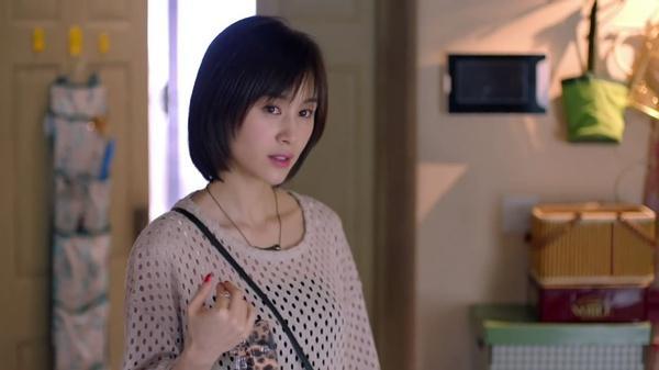 她是贾乃亮前任,十四岁只身闯北京,如今风头盖刘涛