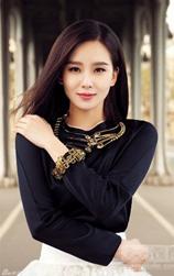 2016年亚洲十美!刘亦菲宋智孝刘诗诗均上榜 第一名竟是她!(组图)
