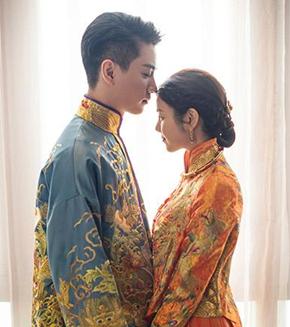 陈妍希否认奉子成婚 自称baby只是意外之喜