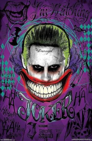 Joker whysoaerious whysoserious for Immagini joker hd