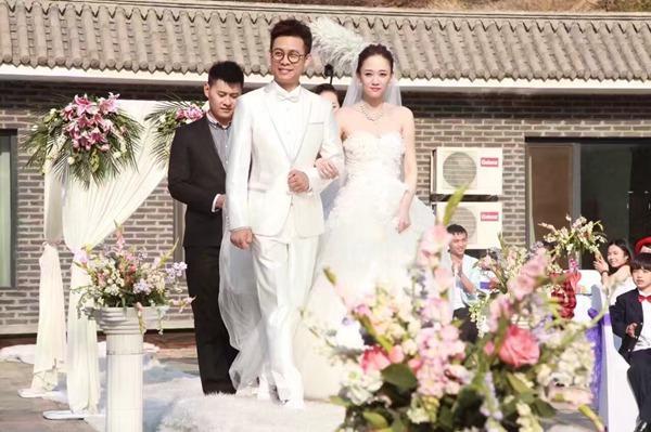 陈乔恩《嫁个老公过日子》开播