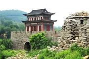 徒步世界最古老的长城——齐长城