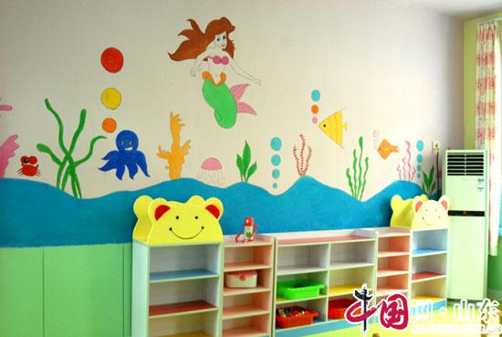 """""""回归自然 感恩生命""""滨州仕林教育实验幼儿园举办亲子游园会"""