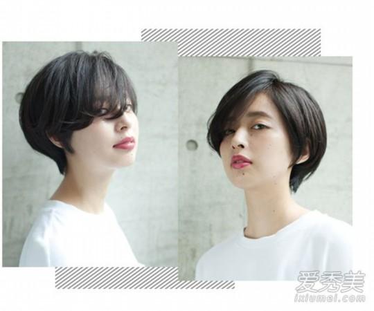 脸圆肉多适合什么刘海?圆脸女生适合的刘海发型