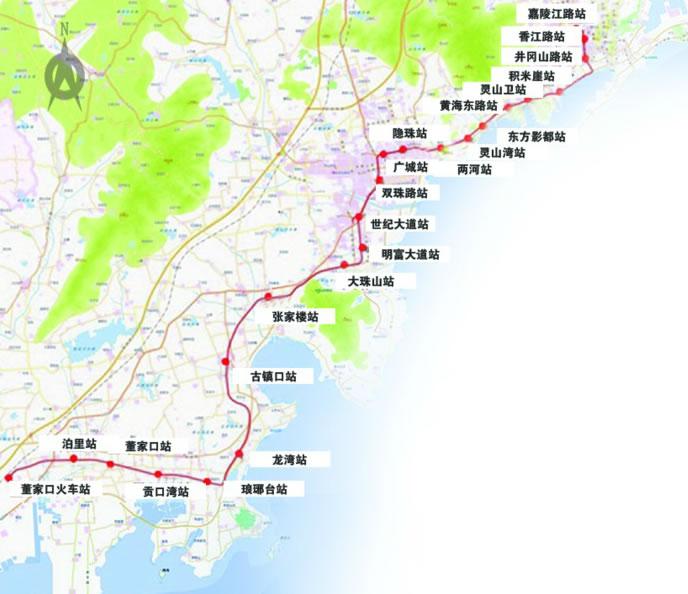 为确保地铁建设的安全与质量,提前预控风险,青岛地铁集团特别邀请了著