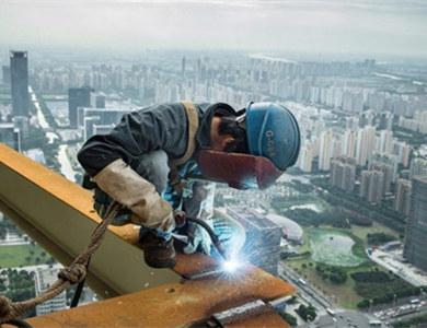 400米摩天大楼崛地背后的城市建设者