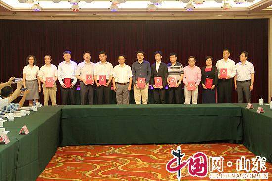 青岛市成立10个职业教育 专业建设指导委员会(组图)