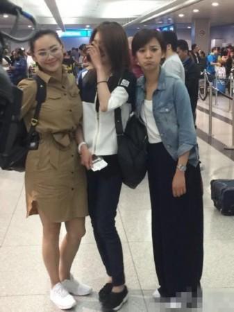 杨洋的女朋友是郑爽吗