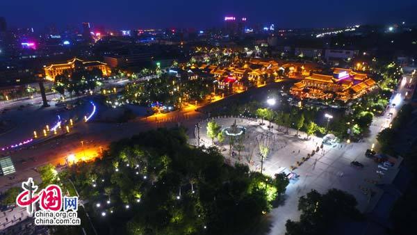 旅游+文化 中国大型实景演出正走向优胜劣汰(组图)
