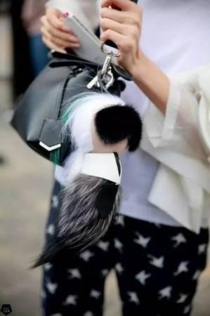 《疯狂动物城》里的朱迪兔~
