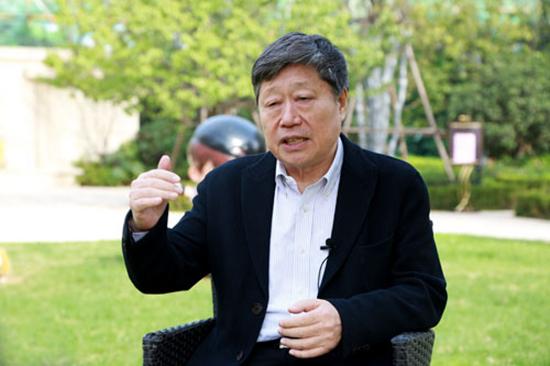 海尔张瑞敏:我是搭建创客平台的人(图)