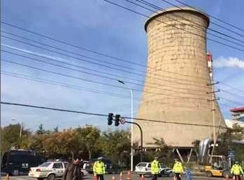 淄博热电厂爆炸 已致2死9伤事发电厂运作