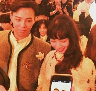 权志龙/【BIGBANG权志龙日本开唱】继水原希子后,G/Dragon再度因私...