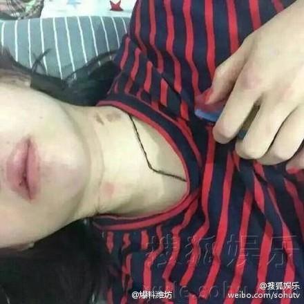 17岁男星逼怀孕女友堕胎 马浩东是谁资料照片曝光