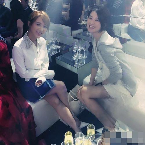 杨紫零点为乔欣庆生  刘涛称22岁要一起过生日,乔欣个人资料及照片