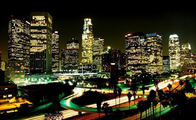 济南开通直飞美国洛杉矶航线 单程13至14小时(图)
