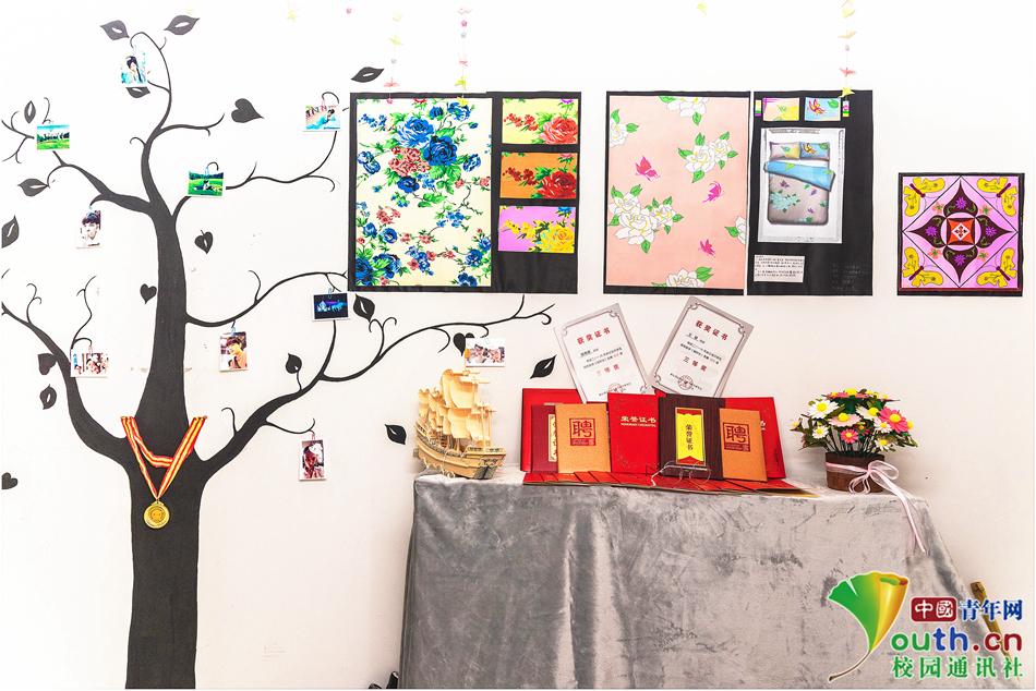 纸盒做树步骤和图片